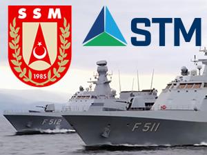 STM, Katar'daki High Tech Port fuarında birikimlerini sergileyecek