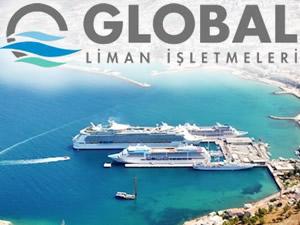 Global Liman'a Cabo Verde ana limanlarından davet aldı