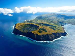 Paskalye adası koruma altında