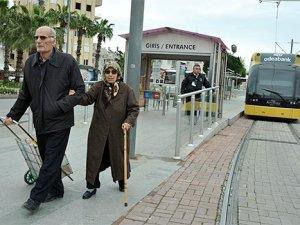 Türkiyenin en pahalı tramvayı Antalya'ya yapılıyor