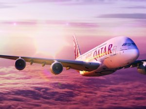 Qatar Airways'in yeni rotası Sydney