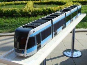 Akçaray Projesi için tramvay aracı alım sözleşmesi imzalandı