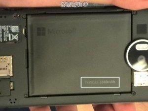 Microsoft Lumia 950 XL gözüktü!