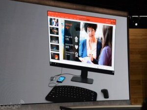 Microsoft Display Dock'u tanıttı
