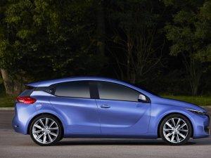 Yeni Renault Megane 'En Akıllı Otomobil' ödülüne layık görüldü.