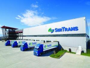 "Sertrans Logistics "" Ulusal Şampiyon"" seçildi"