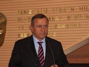GYİB Başkanı Başaran Bayrak: Gemi ve yat ihracatımız yüzde 10 düştü