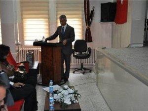 Sandıklı'da Pancar Alım sıkıntıları konuşuldu