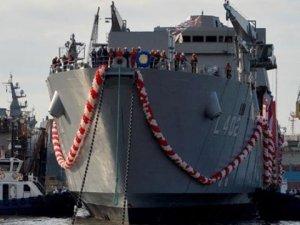 Türkiye'nin En Büyük Savaş Gemisi Dünyanında Sınıfında En Büyüğü olacak
