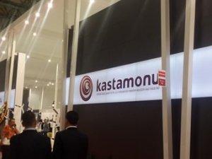 Kastamonu Entegre Intermob Fuarı'nda Müşterileriyle buluştu