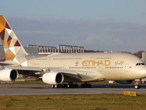 Etihad Airways A380 ile çıtayı yükseltti