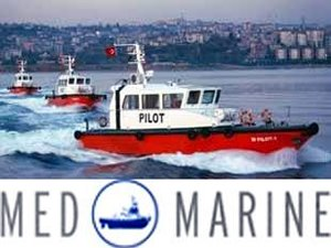 Med Marine Holding'ten başarılı öğrencilere eğitim bursu