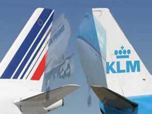 Fransız havayolu şirketi 2800 işçi çıkarıyor