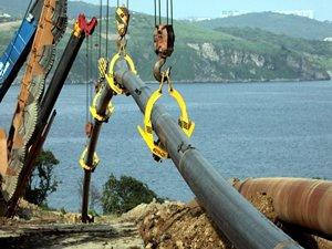 KKTC'ye Su Temini Projesi'nde Türk mühendisler dünyada ilki başardı