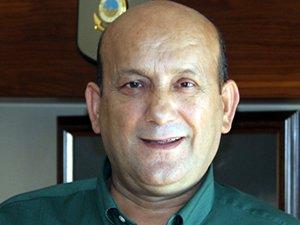 GESAD Başkanı Ziya Gökalp: GİOSB rant uğruna kilitlendi