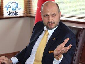 """Murat Kıran """"Dağın fare doğurmasının önüne geçilmelidir"""""""