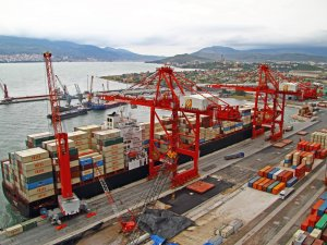 Limanlarda güvenlik Sİ-MA'ya emanet