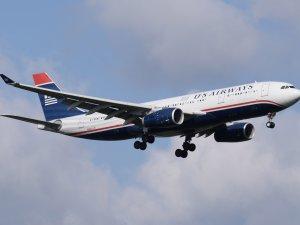 US Airways tarihe karıştı