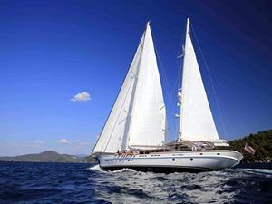 'THE BODRUM CUP' yarın dostuluk ve barış için yelken açacak