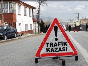 Dünyada her yıl 1 milyondan fazla kişi trafik kazasında hayatını kaybediyor