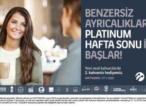 İşte Turkcell Platinum ayrıcalıkları