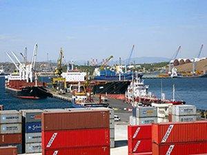 Denizcilik ve lojistik sektörü Aliağa'da bugün buluşuyor