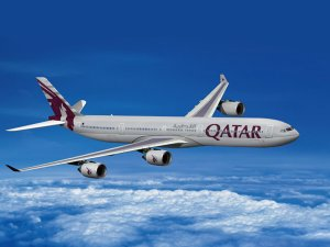 Qatar Airways, Hong Kong - Doha seferlerine başlıyor