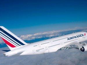 Air France'a tepkiler giderek artıyor