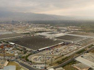 Tofaş'ın yeni yatırımlarına EBRD'den  200 milyon euroluk kredi