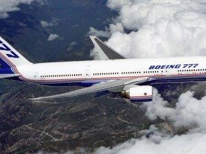 Boeing 26 milyar dolar sınırına dayandı