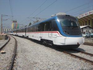 Yük trenleri için İZBAN'a 3. hat geliyor
