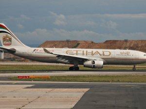 Etihad Airways, özel seyehat kitlerini tanıttı