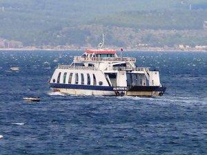 Havuzlu Çıkarma Gemisi'nin klaslama hizmeti için imzalar atıldı
