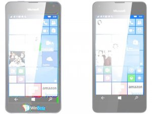 "Microsoft Lumia 650'den ""şaibeli"" sızıntı!"
