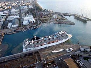 Özgür Sert: Antalya Türkiye'nin dünyaya açılış kapısı