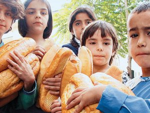 Açlık ve yoksulluk sınırı açıklandı