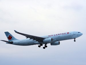 Air Canada İstanbul'a 787 ile uçacak