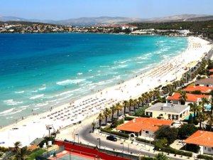 Türkiye'ye gelen turist sayısı düştü