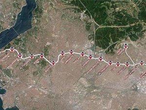 Üsküdar Ümraniye metro hattı açılış tarihi belli oldu