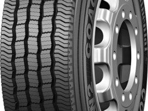Continental'den kamyon ve otobüsler için zorlu kış koşullarında üst düzey güvenlik