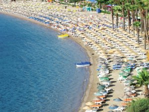 Türk turizminin yüzü 2015 yılında gülmedi