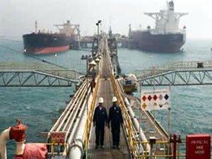 BTC'den 9 yılda 2.5 milyar varil petrol aktı