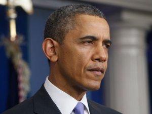 Obama: Düşen uçakta bomba olabilir