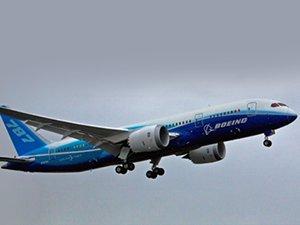 Rusya 737'nin uçuşlarını durdurdu
