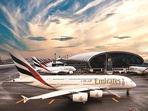 Emirates Grubu kâr rekoru kırdı