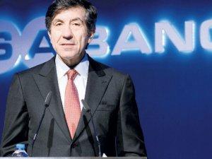 Sabancı Holding'den yüzde 18'lik büyüme