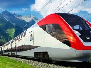 Kanadalı Bombardier Türkiye'de hızlı tren üretip dünyaya satacak