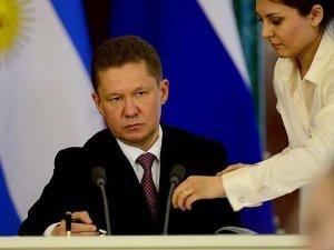 'Ukrayna'nın dört günlük gazı kaldı'