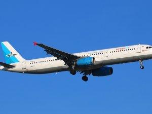 Düşen uçak Mısır'a pahalıya patladı