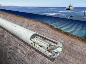 Büyük İstanbul Tüneli geliyor